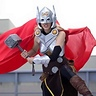Photo #1 - Thor Goddess of Thunder!