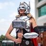 Photo #2 - Thor