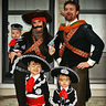Photo #1 - DIY Family Three Amigos Costume
