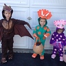 Photo #1 - Three Little Dinosaurs