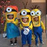 Photo #1 - 3 Little Minions