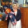 Photo #1 - Tiffany Bride of Chucky