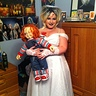 Photo #3 - Tiffany Bride of Chucky