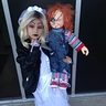 Photo #2 - Tiffany the Bride of Chucky