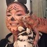 Photo #1 - iguana tiger