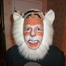 Photo #2 - Tiger head