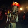 Photo #1 - Tiki God out trick or treating