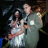 Photo #1 - Zombie Bride and Groom