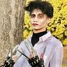 Photo #2 - Edward Scissorhands