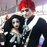 Photo #5 - Raggedy Ann & Andy meet Tim Burton