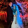 Photo #3 - Tim Burton's The Corpse Bride Couple