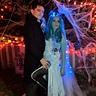 Photo #5 - Tim Burton's The Corpse Bride Couple