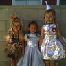 Photo #1 - Tin Girl, Scarecrow and Dorothy