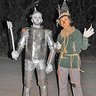 Photo #1 - Tin Man and Scarecrow