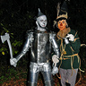 Photo #3 - Tin Man and Scarecrow