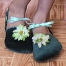 Photo #4 - Tinkerbell shoes