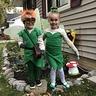 Photo #1 - Tinkerbell & Bobble