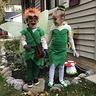 Photo #4 - Tinkerbell & Bobble