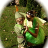 Photo #6 - Tinkerbell & Peter Pan