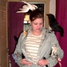 Photo #1 - Tippi Hedren from The Birds