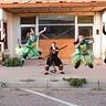Photo #7 - Go ninja, go ninja, go ninja! GO!