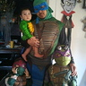 Photo #1 - TMNT family Ayala