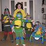 Photo #1 - TMNT Family