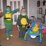 Photo #3 - TMNT Family