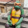 Photo #2 - TMNT Mikey