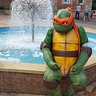 Photo #4 - TMNT Mikey