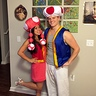 Photo #1 - Toad and Toadette