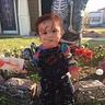 Photo #3 - Toddler Chucky