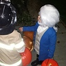 Photo #3 - Trick or treat