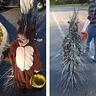 Photo #2 - Toddler Porcupine