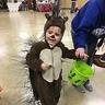 Photo #1 - Toddler Porcupine