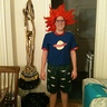 Photo #2 - Chuckie Finster Costume
