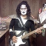 Photo #1 - Tommy Thayer from Kiss