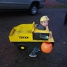Photo #1 - Tonka Truck
