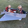 Photo #1 - Top Gun - Goose and Maverick