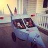 Photo #1 - Gerstner Twins: Top Gun