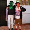 Photo #1 - Tourist shot by Area 51 guards & stolen alien