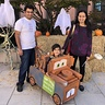 Photo #1 - Happy Ishaan with his parents