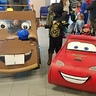 Photo #4 - Mater and McQueen