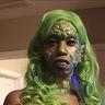 Photo #3 - Toxic Mermaid