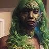 Photo #4 - Toxic Mermaid
