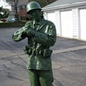 Photo #1 - Toy Soldier Position #1