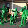 Photo #1 - Miner Family Soldiers