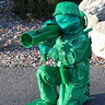 Photo #2 - Bazooka Soldier