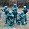 Photo #1 - Toy Soldiers