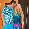 Photo #1 - Toy Story 3 Barbie and Ken